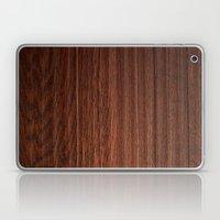Wood #3 Laptop & iPad Skin
