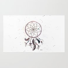 Dream Catcher Rug