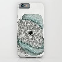 iPhone & iPod Case featuring Shaggy Dog  by LouJah