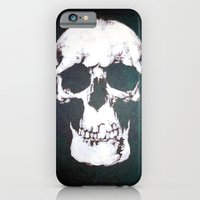 Sherlock Why Do You Have a Skull on Your Wall? iPhone 6 Slim Case