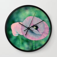 Pálida Wall Clock