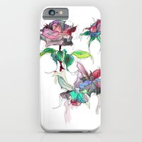 iPhone & iPod Case featuring Rose. by LisaStannard