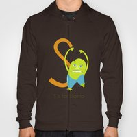 S is for Stomp Hoody