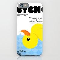 Psycho iPhone 6 Slim Case