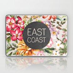 East Coast Laptop & iPad Skin