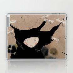 Mister Wind Laptop & iPad Skin