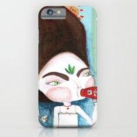 Ta iPhone 6 Slim Case