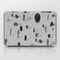 Cactarium iPad Case