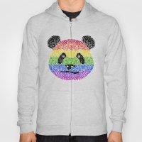 Panda Pride Hoody