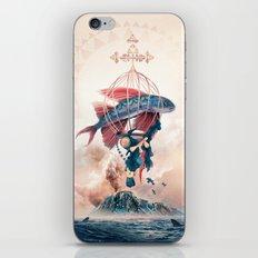 FlyFish iPhone & iPod Skin