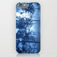 iPhone & iPod Case featuring Black Forest by IstariDanae