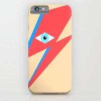 David Bowie  |  Ziggy St… iPhone 6 Slim Case