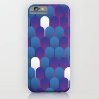 Abstract 16 iPhone 6 Slim Case