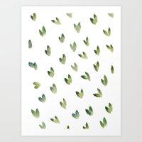 Spring 2 Art Print