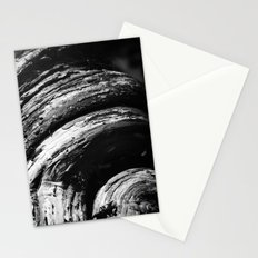 Curves Stationery Cards