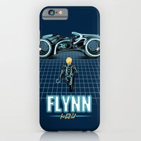 Flynn's Son iPhone 6 Slim Case