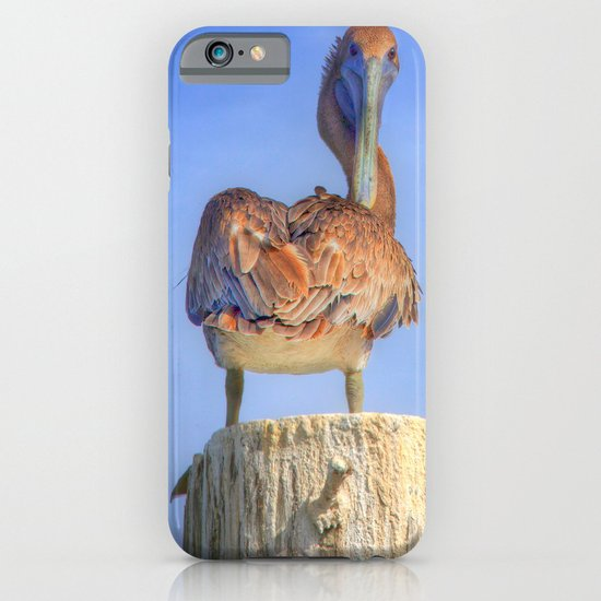 Nigel 180 iPhone & iPod Case