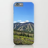Winter Park iPhone 6 Slim Case
