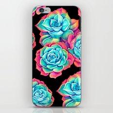 Echiveria iPhone & iPod Skin