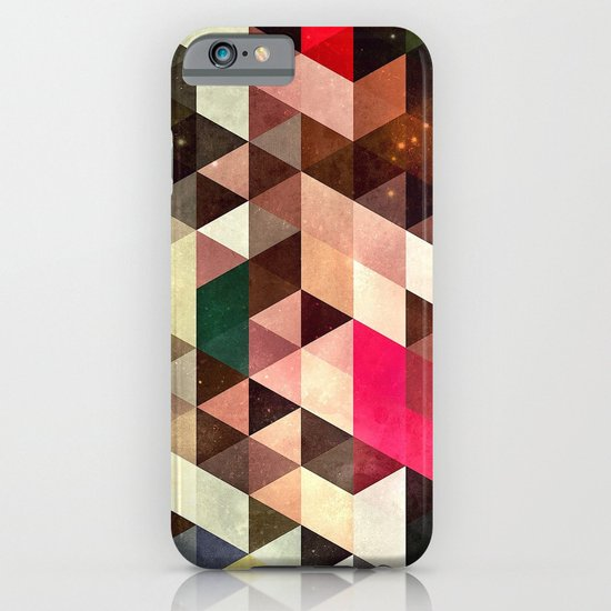 pyrty xyn iPhone & iPod Case