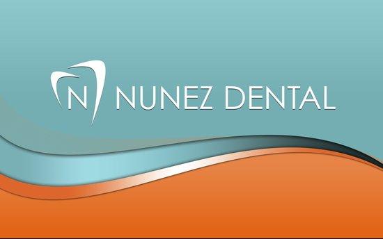Nunez Dental Logo Art Print