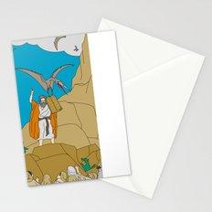 Jesus, Etc. III Stationery Cards