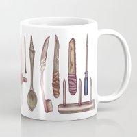 Shanks & Shivs Mug