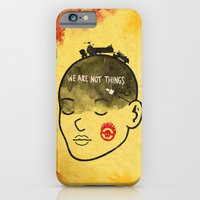 iPhone & iPod Case featuring Furiosa by Derek Eads