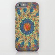 Spiritual Pinwheel iPhone 6 Slim Case