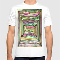 T-shirt featuring Boxy Bright by BeachStudio