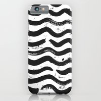 iPhone & iPod Case featuring One by Eva Black