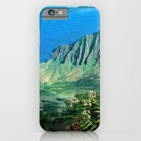 iPhone & iPod Case featuring The Glitch Escape by Brianms18