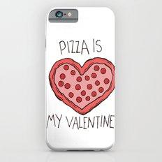 Valentine Pizza Slim Case iPhone 6s