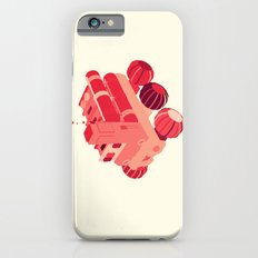 Red 2 Slim Case iPhone 6s