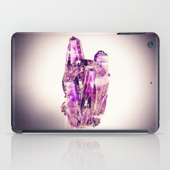 The beginning  iPad Case