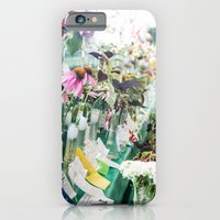 Floral Competition   iPhone 6 Slim Case