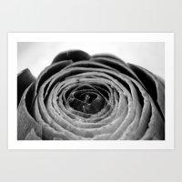 Artichoke 2 Art Print