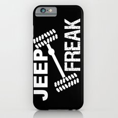 Jeep Freak Slim Case iPhone 6s