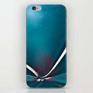 iPhone & iPod Skin featuring City Lights II by MistyAnn @ What The …