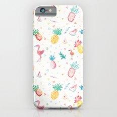 Trop-i-COOL iPhone 6s Slim Case