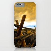 Choking the Sun iPhone 6 Slim Case