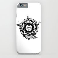 iPhone & iPod Case featuring Buer by Kathedral