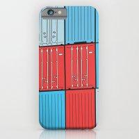 Import / Export iPhone 6 Slim Case