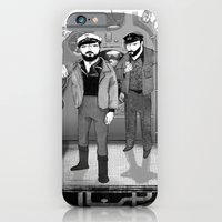 iPhone & iPod Case featuring U-boat  by Rich Orr