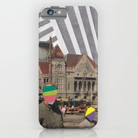 travel weary iPhone 6 Slim Case