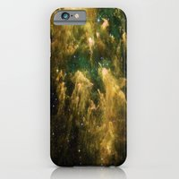 iPhone & iPod Case featuring To The Stars by undertow