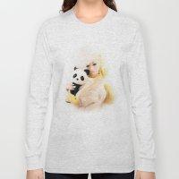 WILD FOR LOVE  Long Sleeve T-shirt