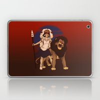 Great Kings Of The Past Laptop & iPad Skin