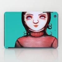 Monotone IX iPad Case