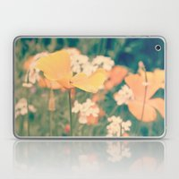 Orange Delight  Laptop & iPad Skin